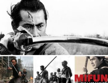 11 Best Samurai Movies (Japanese Sword Fighting Mayhem)