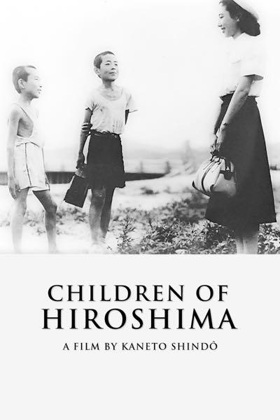 atomic bomb documentary Hiroshima