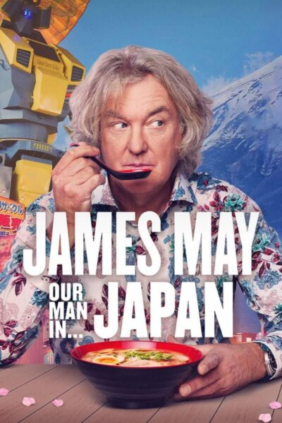James May our man in Japan documentary
