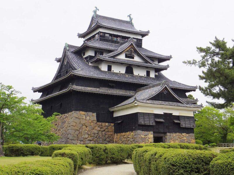 Matsue Castle best castles in Japan