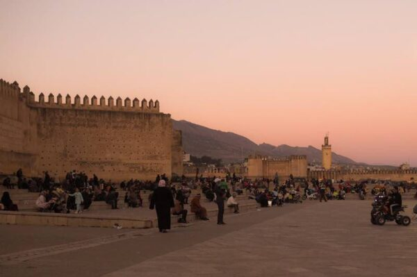 best day trips from Fes Morocco