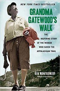 grandma gateswood walk book