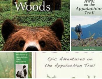 Books About The Appalachian Trail (10 of The Best)