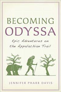 book about Appalachian Trail
