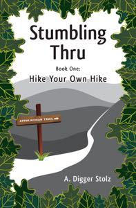 stumbling thru