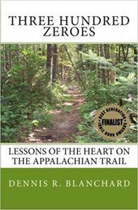 three hundred zeroes hiking book