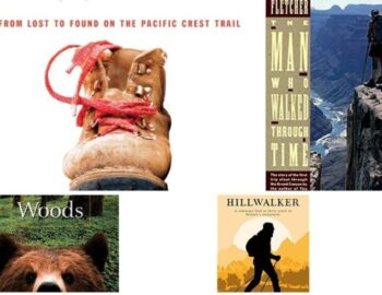 Books About Hiking (10 of The Best)