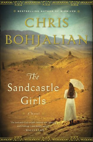 books about Armenia - The Sandcastle Girls