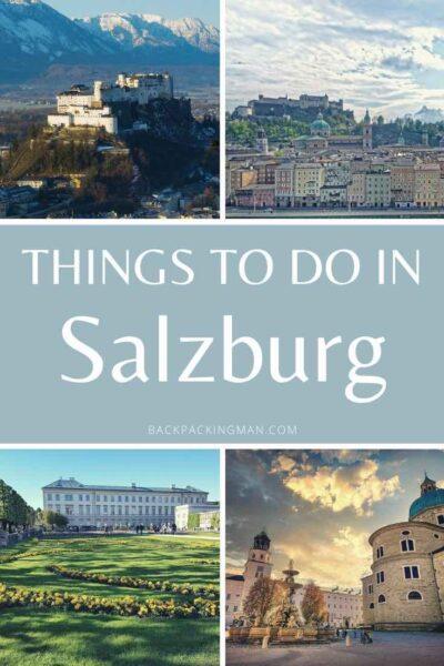 salzburg travel