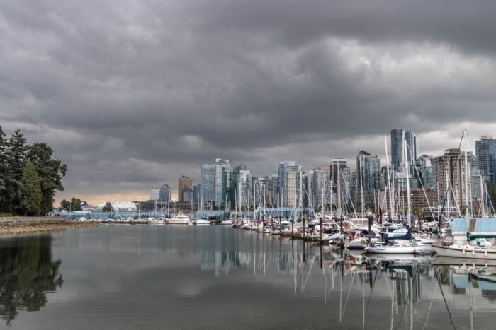 Vancouver city Canada - things to do in Vancouver