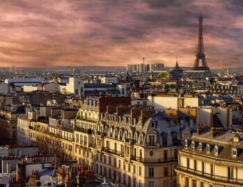 One Day In Paris - Exploring The City Of Light