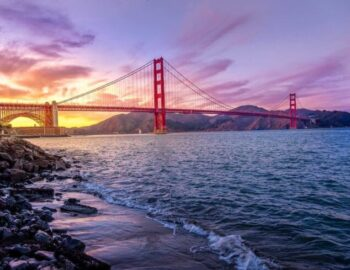 21 Best Places To Visit In San Francisco (Including Hiking)