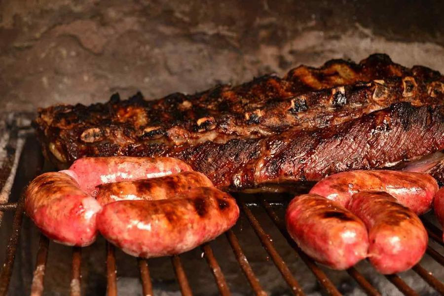 beef barbecue Buenos Aires