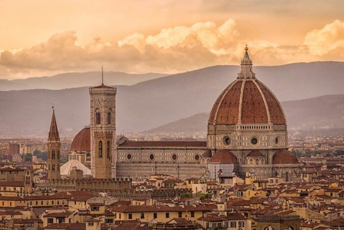 florence cathedral - things to do in Florence Italy