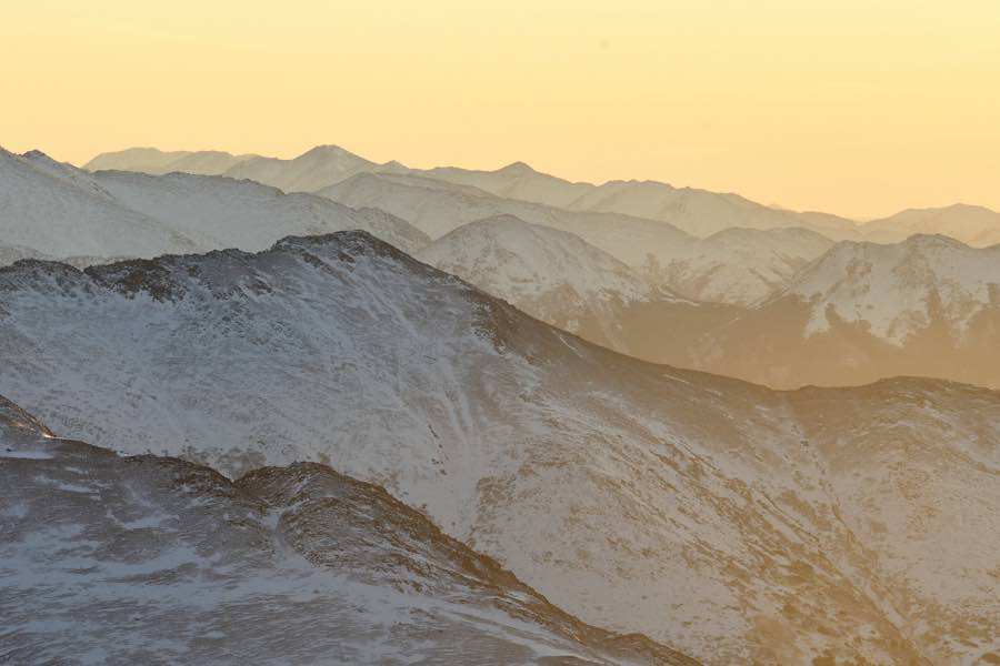 Hiking near Anchorage - things to do in Anchorage