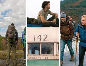 10 Best Backpacking Movies