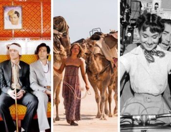 15 Best Movies About Travel