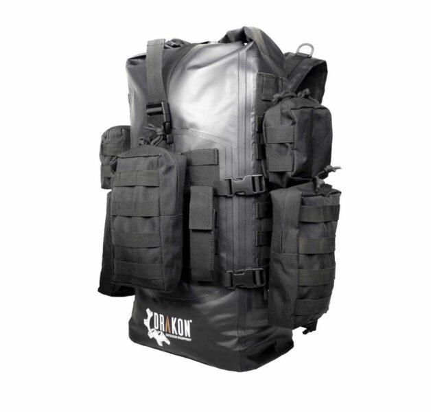 waterproof bug out backpack