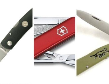 6 Best Backpacking Knives To Choose From