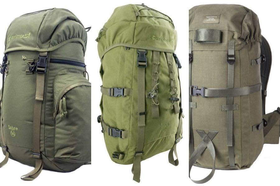 best bug out backpack list of backpacks