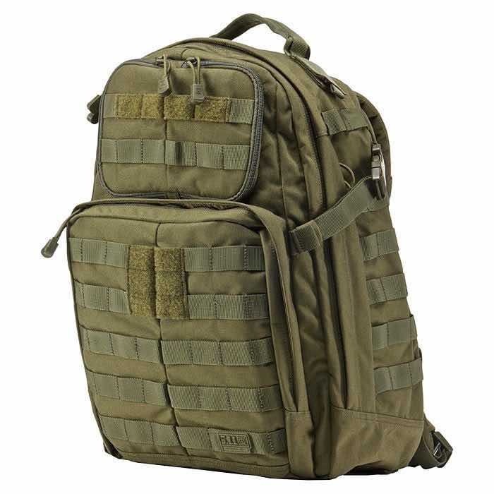 bug out survival backpack