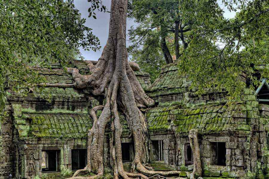 cheapest countries to visit - Cambodia