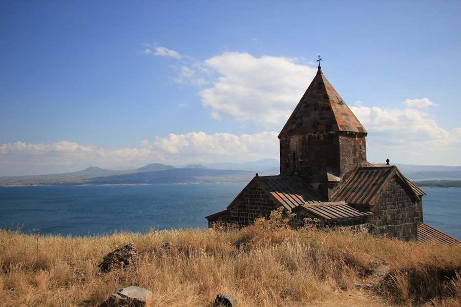 cheapest countries to travel - Armenia