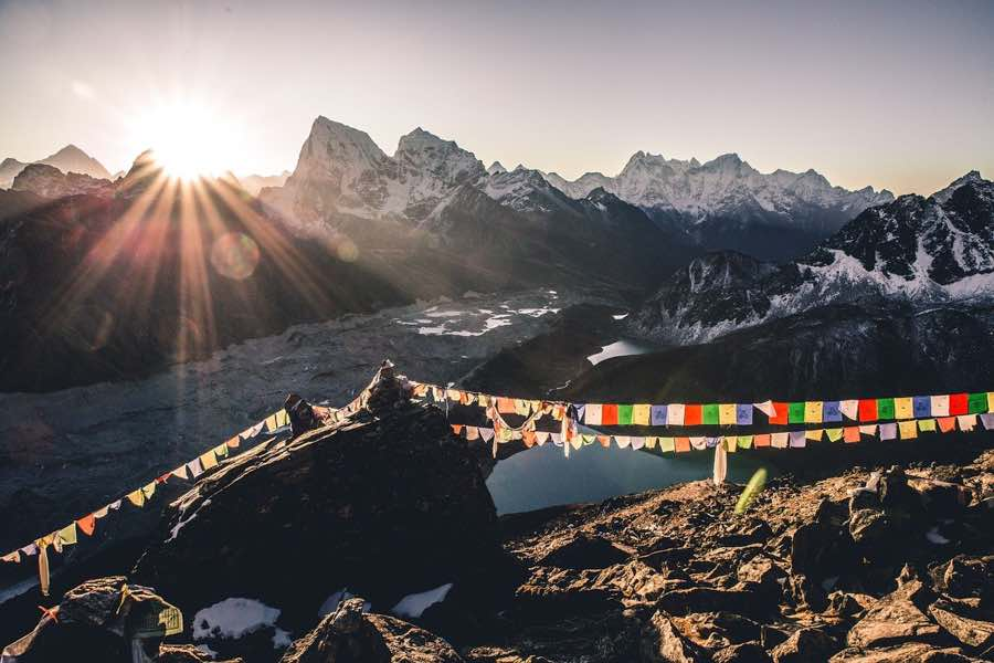 cheapest countries to travel - Nepal