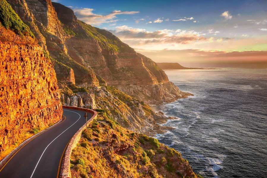 cheapest countries to visit - South Africa