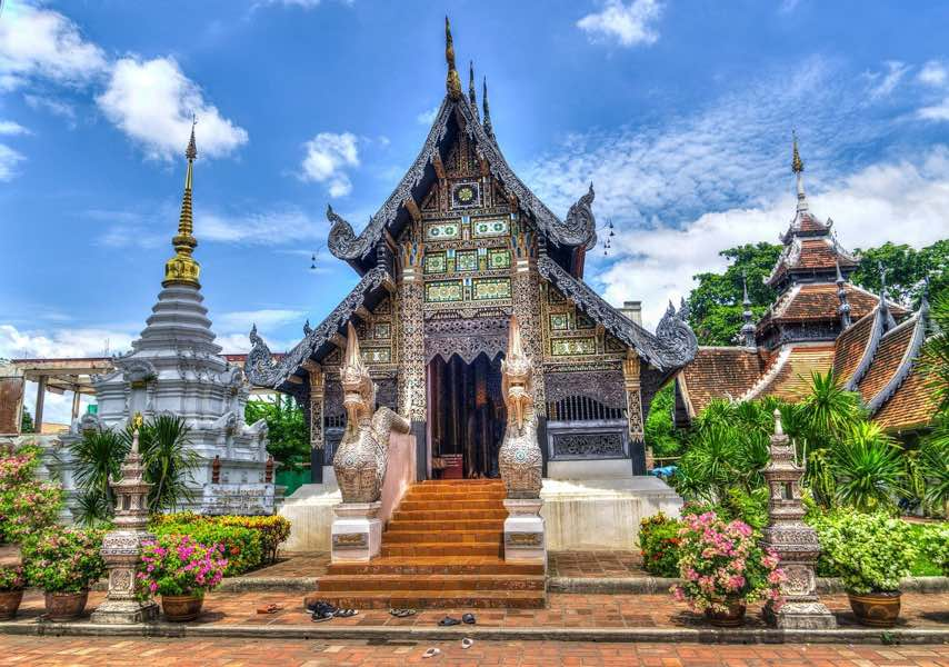 cheapest countries to visit - Thailand
