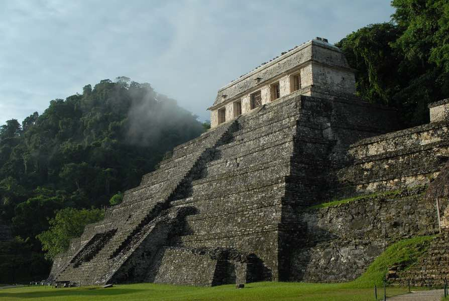 cheapest countries to visit - Mexico